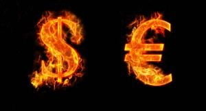 Euro, Dollar Dynamic Likely to Stage a Relief Rally
